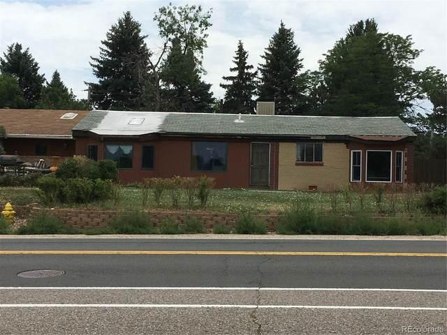 8750 W 74th Avenue, Arvada, CO 80005 (MLS #9980232) :: 8z Real Estate