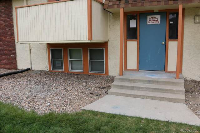 10211 Ura Lane 1-108, Thornton, CO 80260 (#9980295) :: Relevate | Denver
