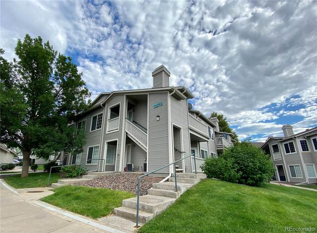 3876 Canyon Ranch Road #203, Highlands Ranch, CO 80126 (#9980450) :: My Home Team