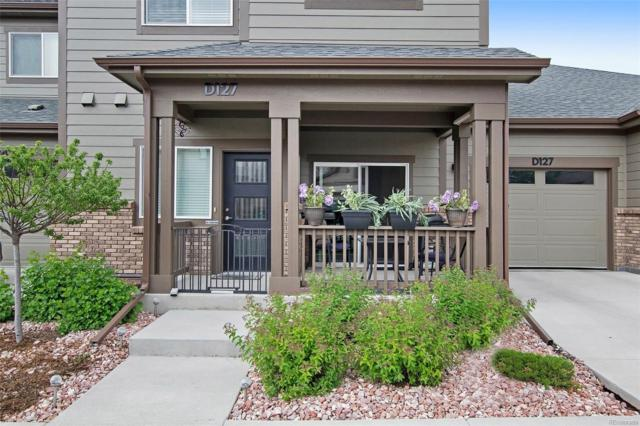 2608 Kansas Drive D127, Fort Collins, CO 80525 (MLS #9980966) :: The Space Agency - Northern Colorado Team