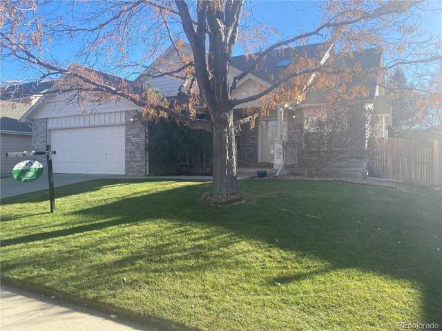 2530 E 121st Avenue, Thornton, CO 80241 (MLS #9981007) :: 8z Real Estate
