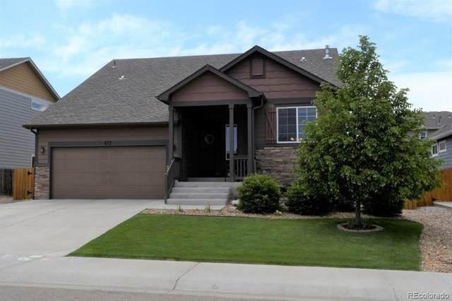 472 Homestead Lane, Johnstown, CO 80534 (#9981461) :: Kimberly Austin Properties