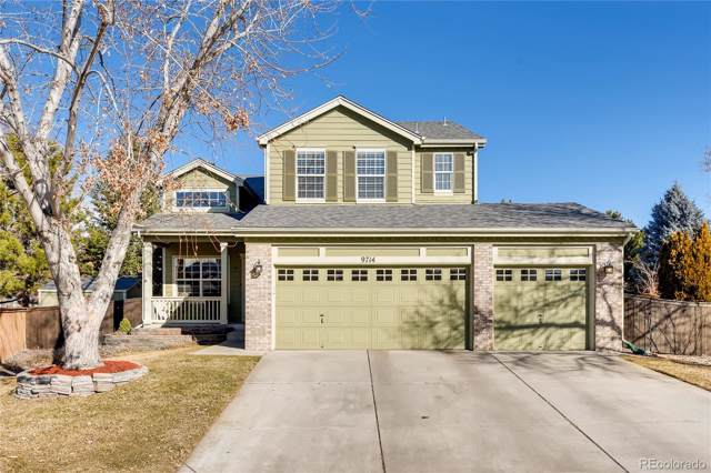 9714 S Mulberry Street, Highlands Ranch, CO 80129 (#9982160) :: True Performance Real Estate