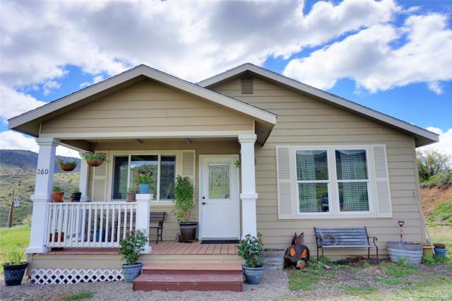 260 N Little Rancho Drive, Meeker, CO 81641 (#9982502) :: Bring Home Denver with Keller Williams Downtown Realty LLC