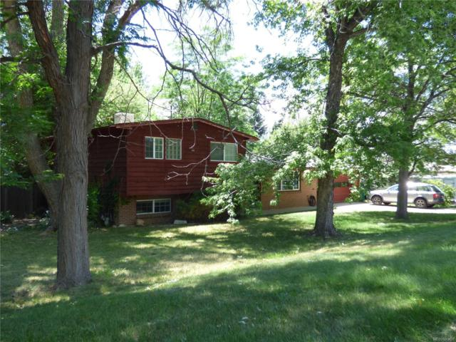 9130 W 73rd Place, Arvada, CO 80005 (MLS #9982592) :: 8z Real Estate