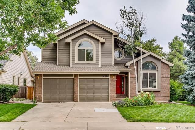 4578 Seaboard Lane, Fort Collins, CO 80525 (MLS #9983227) :: 8z Real Estate