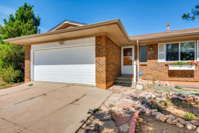 13875 W Atlantic Avenue, Lakewood, CO 80228 (#9983271) :: The City and Mountains Group