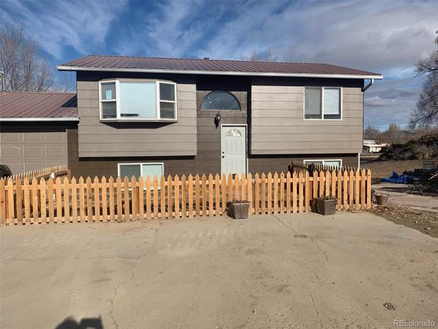244 S Birch Avenue, Rangely, CO 81648 (#9983305) :: Harling Real Estate