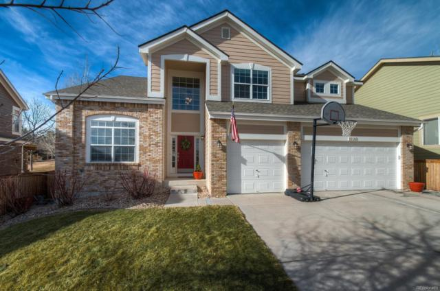 10283 Joseph Drive, Highlands Ranch, CO 80130 (#9983306) :: The Peak Properties Group