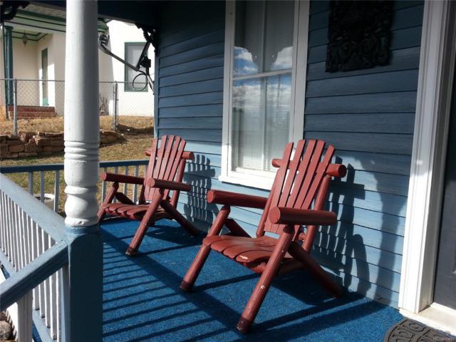 137 W Eaton Avenue, Cripple Creek, CO 80813 (MLS #9983671) :: 8z Real Estate