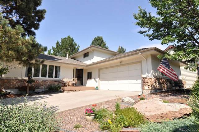 10371 Tennyson Court, Westminster, CO 80031 (MLS #9983737) :: 8z Real Estate