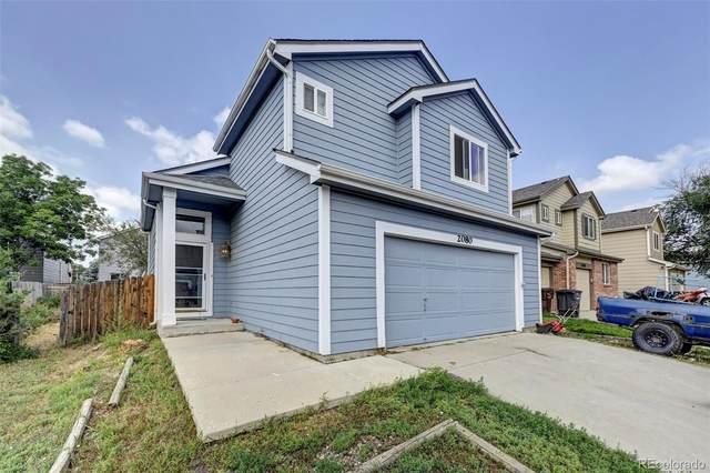 2080 Hibbard Lane, Fountain, CO 80817 (#9983978) :: Symbio Denver