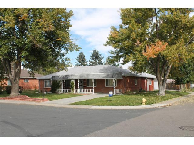 800 Ursula Street, Aurora, CO 80011 (MLS #9984154) :: 8z Real Estate