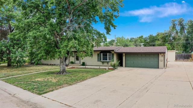 7301 Granada Road, Denver, CO 80221 (MLS #9984322) :: 8z Real Estate