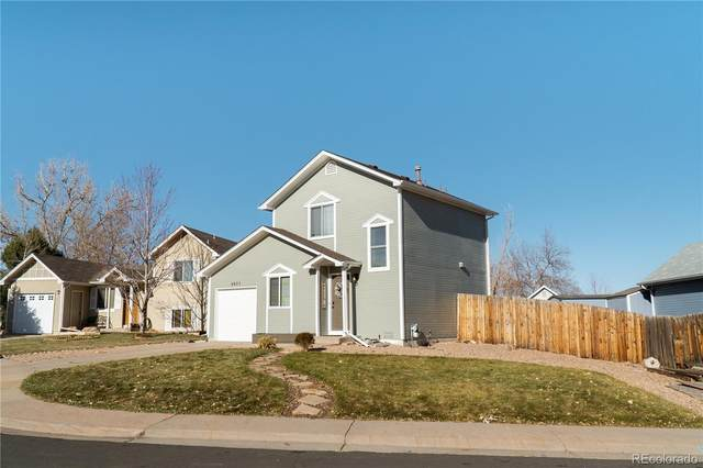 4931 S Salida Court, Aurora, CO 80015 (#9984736) :: Re/Max Structure