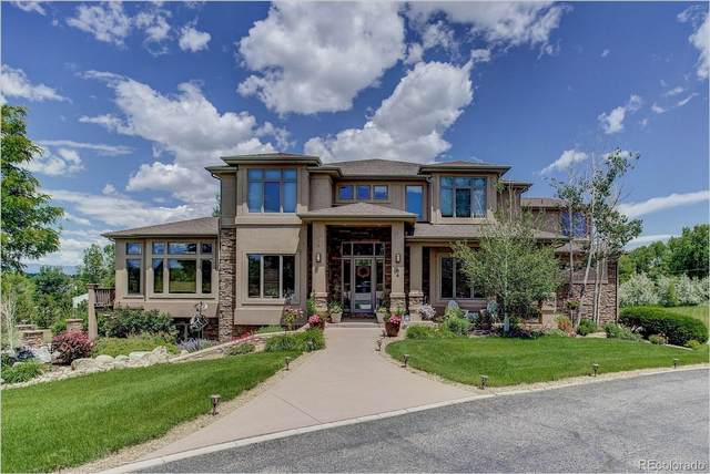 54 Baxter Farm Lane Lane, Erie, CO 80516 (MLS #9984942) :: 8z Real Estate