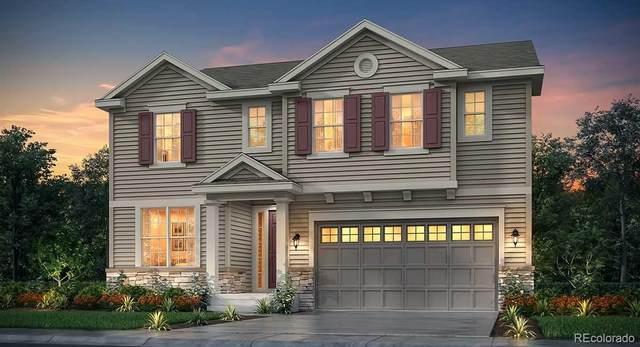 4852 E 144th Lane, Thornton, CO 80602 (MLS #9985460) :: 8z Real Estate