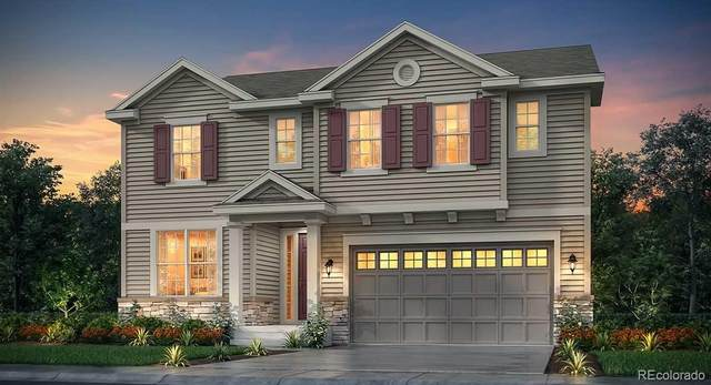 4852 E 144th Lane, Thornton, CO 80602 (#9985460) :: Briggs American Properties
