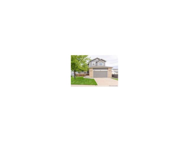 20836 E Belleview Place, Centennial, CO 80015 (MLS #9985607) :: 8z Real Estate