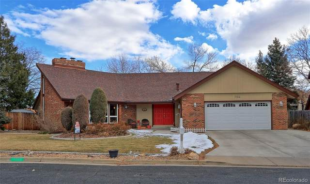 11624 Quivas Circle, Westminster, CO 80234 (MLS #9985913) :: 8z Real Estate