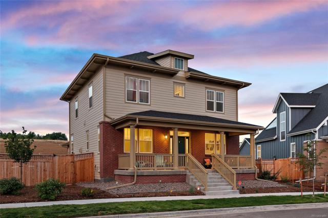 5702 W 96th Avenue, Westminster, CO 80020 (#9986020) :: The DeGrood Team