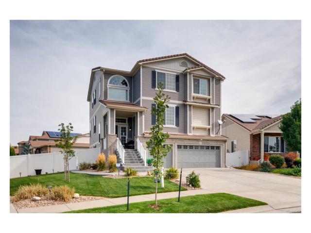 5232 Liverpool Way, Denver, CO 80249 (MLS #9986039) :: 8z Real Estate