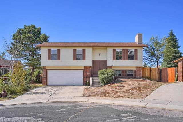 2330 Viceroy Court, Colorado Springs, CO 80920 (MLS #9986213) :: 8z Real Estate