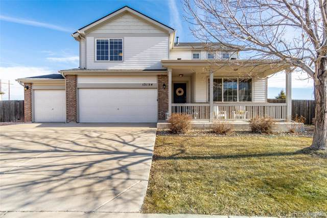 13154 Uinta Street, Thornton, CO 80602 (#9986458) :: Harling Real Estate