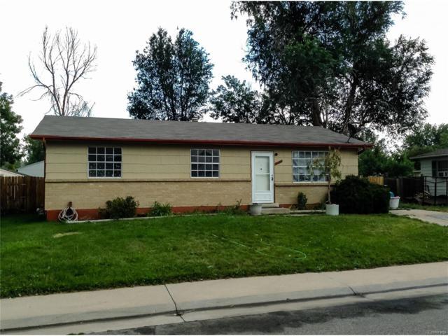 5560 Xanadu Street, Denver, CO 80239 (MLS #9986549) :: 8z Real Estate