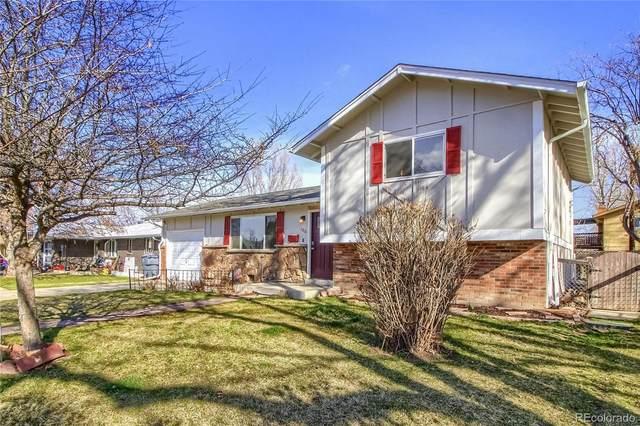 120 E Mountain View Avenue, Longmont, CO 80504 (#9986734) :: Re/Max Structure