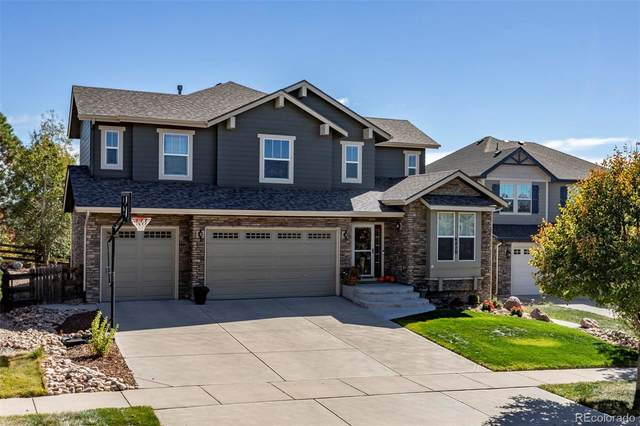6820 S Harvest Court, Aurora, CO 80016 (#9986895) :: Wisdom Real Estate