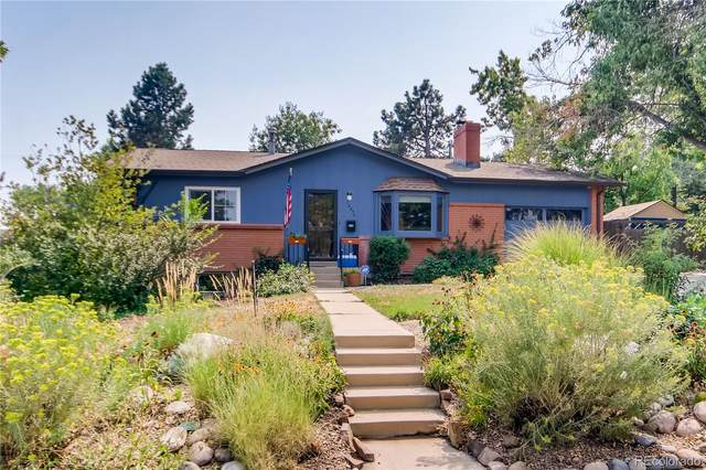 12254 W Maryland Drive, Lakewood, CO 80228 (#9987299) :: The DeGrood Team