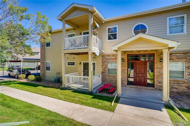 1750 W 53rd Place #3, Denver, CO 80221 (#9987566) :: The Healey Group