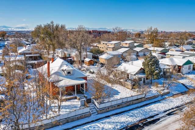 2171 S Bannock Street, Denver, CO 80223 (#9987706) :: Wisdom Real Estate