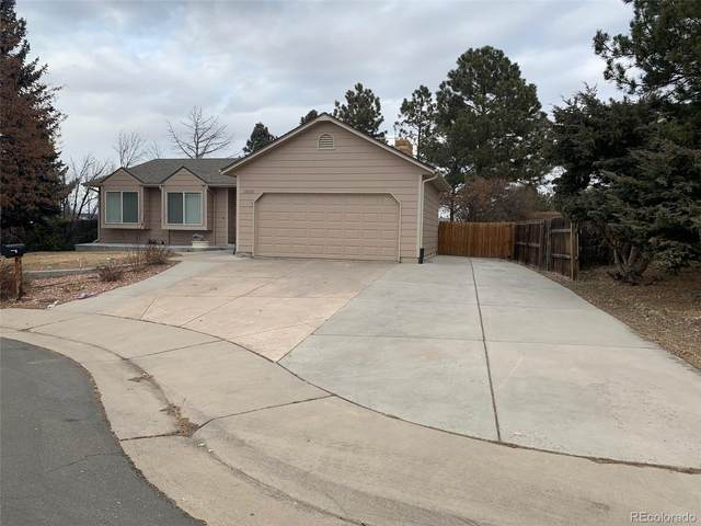 18269 E Hampden Place, Aurora, CO 80013 (MLS #9988067) :: 8z Real Estate