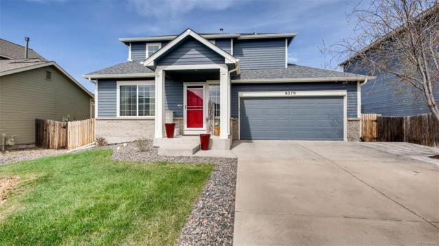 6270 Baxter Drive, Colorado Springs, CO 80923 (#9988405) :: The Heyl Group at Keller Williams