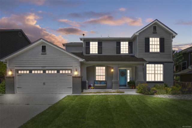 7237 Shoreham Drive, Castle Pines, CO 80108 (MLS #9988826) :: 8z Real Estate