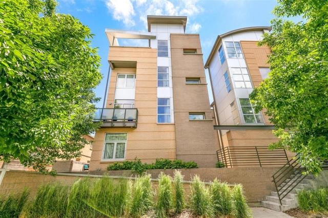 2310 S University Boulevard, Denver, CO 80210 (#9989039) :: Bring Home Denver with Keller Williams Downtown Realty LLC