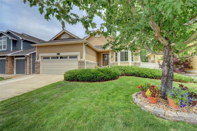 10196 Ferncrest Street, Firestone, CO 80504 (MLS #9989128) :: 8z Real Estate