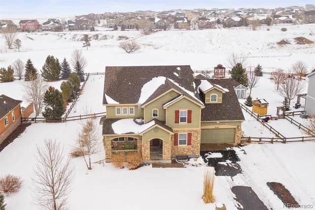 42309 Kingsmill Circle, Elizabeth, CO 80107 (MLS #9989153) :: 8z Real Estate
