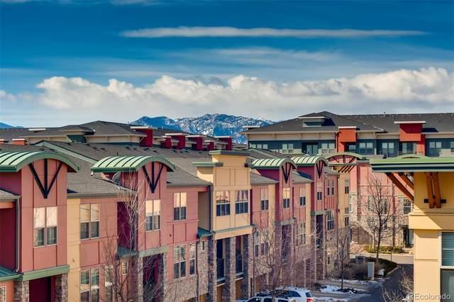 13598 Via Varra #306, Broomfield, CO 80020 (#9989251) :: HergGroup Denver