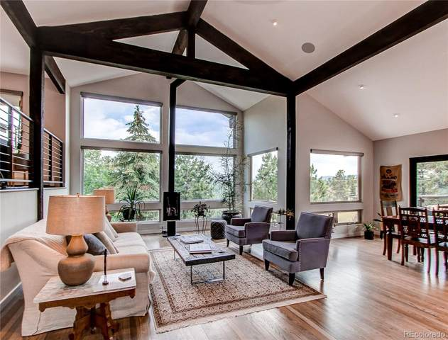257 Alpine Avenue, Golden, CO 80401 (#9989366) :: Finch & Gable Real Estate Co.