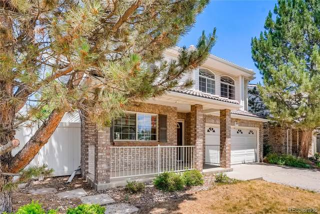 19671 E 48th Place, Denver, CO 80249 (MLS #9989598) :: Clare Day with Keller Williams Advantage Realty LLC