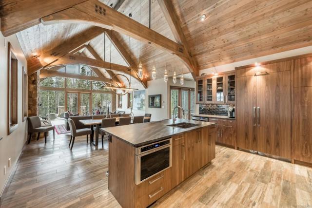275 Bridger Trail, Winter Park, CO 80482 (MLS #9989836) :: 8z Real Estate