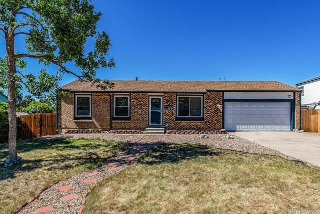 4335 S Eagle Circle, Aurora, CO 80015 (#9990120) :: The Heyl Group at Keller Williams