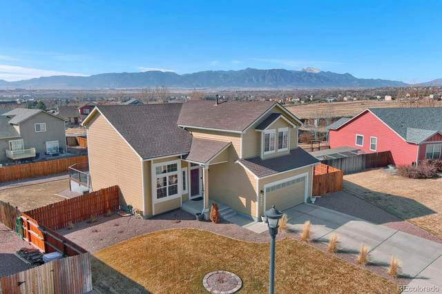 10724 Darneal Drive, Fountain, CO 80817 (MLS #9990158) :: 8z Real Estate