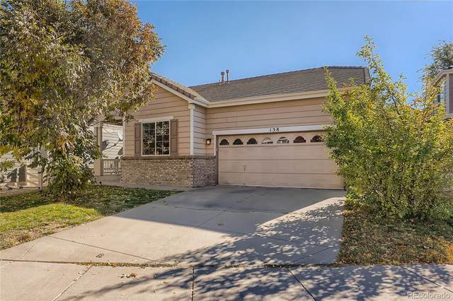 138 S Granby Court, Aurora, CO 80012 (#9990511) :: The Harling Team @ HomeSmart
