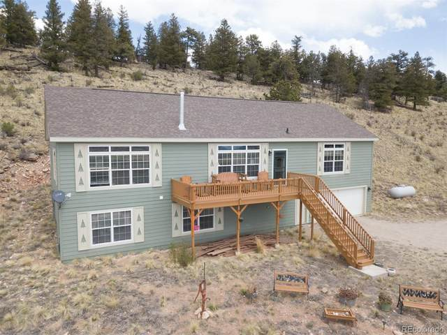 204 Crooked Creek Road, Fairplay, CO 80440 (#9990518) :: The DeGrood Team