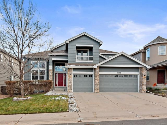 9790 Crystal Lake Drive, Littleton, CO 80125 (#9990559) :: House Hunters Colorado