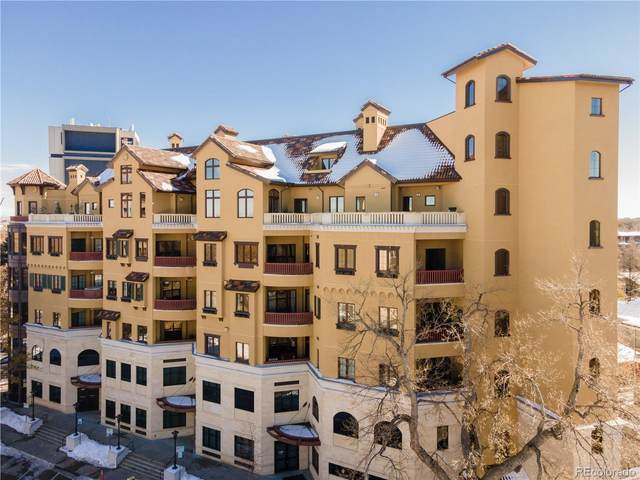 224 Canyon Avenue #304, Fort Collins, CO 80521 (#9990866) :: The Gilbert Group